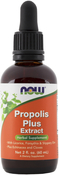Bee Propolis Plus Liquid Extract, 2 fl oz (59 mL) Dropper Bottle