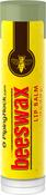 Beeswax Lip Balm 0.15 oz (4 g) Tube