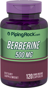 Berbérine HCL 120 Gélules à libération rapide