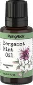 Bergamot Mint Fragrance Oil 1/2 oz (15 ml) Dropper Bottle