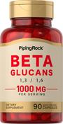 Beta 1,3/1,6-D-Glucan, 1000 mg (per serving), 90 Capsules