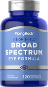 Formule pour les yeux à large spectre 120 Capsules molles à libération rapide