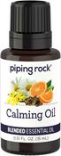 Beruhigendes ätherisches Öl 1/2 fl oz (15 mL) Tropfflasche