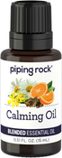Calming Essential Oil Blend (GC/MS Tested), 1/2 oz (15 mL)