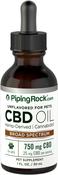 Cannabidiol (CBD)-Öl für Haustiere 1 fl oz (30 mL) Tropfflasche