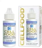 CellFood 1 fl oz Dropper Bottle