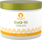Crème Co Q10 4 oz (113 g) Bocal