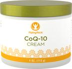 CoQ 10 Cream 4 oz (113 g) Jar Skin Benefits