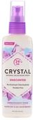 Crystal Body Deodorant Spray 4 oz Spray
