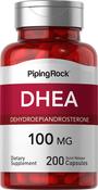 DHEA  200 Kapseln mit schneller Freisetzung