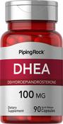 DHEA 100mg 90 Capsules