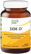 DIM-D, 30 Veg Caps