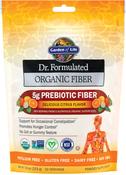 Dr. Formulated Organic Fiber Powder (Citrus), 7.9 oz