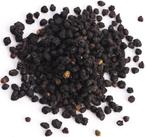 Bayas de saúco enteras, europeas (Orgánico) 1 lb (454 g) Bolsa
