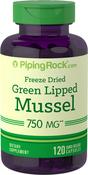 Moule verte lyophilisée de Nouvelle-Zélande 120 Gélules à libération rapide