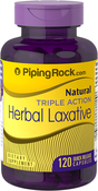 Herbal Laxative 120 Capsules