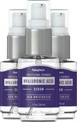 Suero de ácido hialurónico 1 fl oz (30 mL) Frasco dispensador