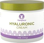 Hyaluron-krem 4 oz (113 g) Krukke