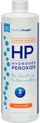 Hydrogen Peroxide Solution 3% 16 fl oz