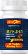 Ιβουπροφαίνη 200 mg 100 Ταμπλέτες