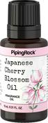 Aceite con fragancia de cerezo en flor japonés (versión de Bath & Body Works) 1/2 fl oz (15 mL) Frasco con dosificador