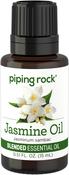Jasmine Essential Oil Blend (GC/MS Tested),1/2 fl oz (15 ml)