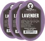 Lavender Glycerine Soap 5 oz x 3 Bars