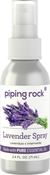 Buy Lavender Spray 2.4 fl oz (71 mL) Bottle for Linen and Room