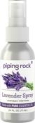 Spray de lavanda 2.4 fl oz (71 mL) Frasco con aerosol