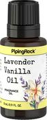 Duftöl Lavendel-Vanille (Version von Bath & Body Works) 1/2 fl oz (15 mL) Tropfflasche