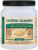 Lecithin Granules, 1 lb