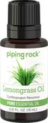 Aceite esencial de hierbalimón, puro 1/2 fl oz (15 mL) Frasco con dosificador