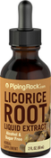 Licorice Root Liquid Extract 2 fl oz Alcohol Free