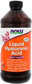 Liquid Hyaluronic Acid