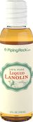Liquid Lanolin Pure 4 fl oz (118 mL)