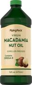 Buy Macadamia Nut Oil 16 fl oz (473 mL) Bottle