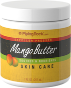 Mangobutter 7 fl oz (207 mL) Glas
