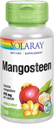Buy Mangosteen Extract 475mg Supplement 100 Capsules