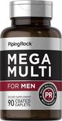 Multiple Méga pour homme 90 Petits comprimés enrobés