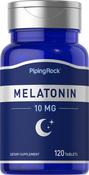 Melatonin 10 mg, 120 Tablets