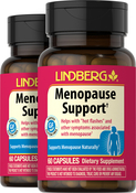 Menopause Support, 60 Caps x 2 Bottles