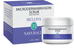 Microdermabrasion Scrub with Charcoal, 1.4 oz