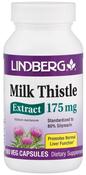 Mariendistel-Extrakt, standardisiert 180 Vegetarische Kapseln