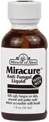 Miracure-Antipilzflüssigkeit mit Aloe 1 fl oz (30 mL) Flasche