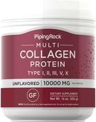Multi-Kollagen-Protein 16 oz (454 g) Flasche