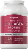 Multi-Kollagen-Protein 32 oz (908 g) Flasche