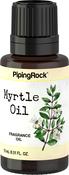 Duftöl aus Myrten 1/2 fl oz (15 mL) Flasche