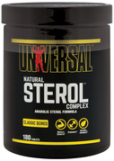 Natural Sterol Complex, 180 Tabs