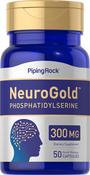 Phosphatidylsérine NeuroGold  50 Gélules à libération rapide