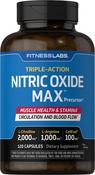 Nitric Oxide Boost, 120 Capsules